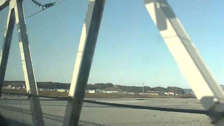 【鉄道長時間動画27】JR西日本N700A系 787-4023 静岡→新大阪
